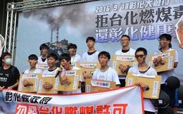 Formosa đóng cửa nhà máy gây ô nhiễm ở Đài Loan