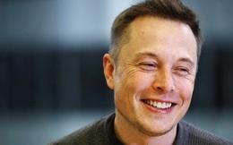 Có thể bạn chưa biết: Elon Musk luôn luôn đi muộn, kể cả ở sự kiện của chính mình