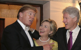 """""""Tử huyệt"""" của ông Trump"""