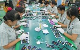 Thu hồi Galaxy Note 7 có thể làm giảm xuất khẩu 2016 của Việt Nam