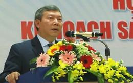 Bị điều chuyển, Chủ tịch Đường sắt xin nghỉ hưu sớm 4 năm