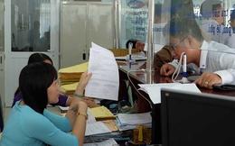 Tồn kho nhiều hồ sơ nhà đất tại TP.HCM