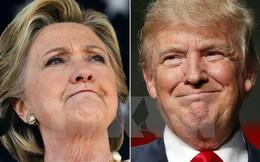 Bầu cử Tổng thống Mỹ qua những con số