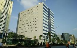 Tòa nhà Trung Tín 108 Nguyễn Hoàng chưa đảm bảo an toàn PCCC