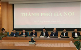 Hà Nội: Dự án trên 10ha không dành 20% quỹ đất xây nhà ở xã hội sẽ bị thu tiền