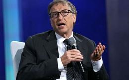 Tỷ phú Bill Gates đã nghiêm khắc với con như thế nào?