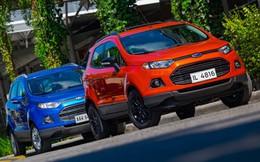 Việt Nam tiêu thụ gần 29.000 ô tô trong tháng 11