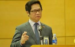 Chủ tịch VCCI: Cử nhân về quê trồng rau, nuôi lợn.. là tín hiệu mừng