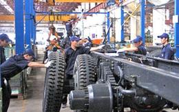 Phát triển công nghiệp ô tô cần nâng tỷ lệ nội địa hóa