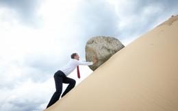 """Thua lỗ nặng nề trong đầu tư chứng khoán, vì sao nhà đầu tư vẫn """"kiên cường"""" nắm giữ?"""
