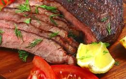 6 thực phẩm nam giới nên hạn chế nếu muốn khỏe