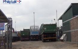 Đông Anh: Hàng chục nghìn m2 đất thuộc Khu Tái định cư Đông Hội bị lấn chiếm