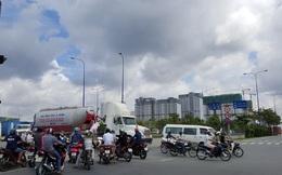 Cận cảnh hạ tầng giao thông khu Đông Sài Gòn