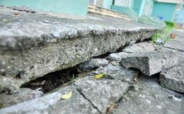 Hà Nội: Dân khốn khổ vì thang máy chung cư không hoạt động