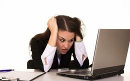 3 thói quen xấu dân văn phòng ai cũng mắc và phải trả giá đắt