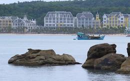 Hàng tỷ đô la đăng ký đầu tư vào Phú Quốc vẫn nằm trên giấy