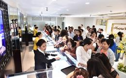 PNJ chốt quyền tạm ứng cổ tức bằng tiền mặt năm 2016, tỷ lệ 10%