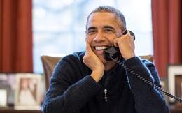 Lý giải sức hấp dẫn khủng khiếp của ông Obama