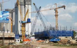 NHNN siết tín dụng BĐS nhẹ hơn dự kiến, liệu có hiện tượng tăng tốc rót vốn vào dự án?