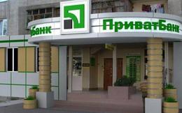 Ukraine quốc hữu hóa ngân hàng lớn nhất