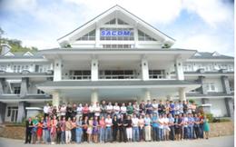 Chứng khoán phố Wall tính bán sạch cổ phiếu Sacom