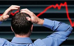 Cổ phiếu VOS bị tạm ngừng giao dịch từ 7/4/2016