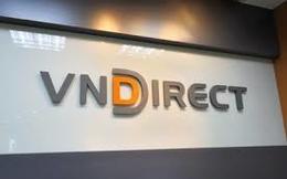 Chứng khoán VnDirect bỏ gần 59 tỷ mua cổ phiếu quỹ