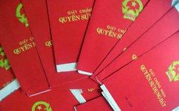 """19 năm, UBND xã """"ỉm"""" sổ đỏ của 150 hộ dân"""