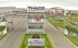 Trường Hải Thaco: Không chỉ trả 30% cổ tức bằng tiền năm 2015 như Nghị quyết ĐHCĐ