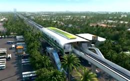 """Tiếp tục """"rót tiền"""" cho dự án tuyến đường sắt Nhổn – Ga Hà Nội"""