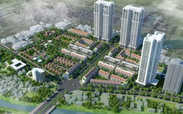 Hà Nội công khai bán quỹ nhà ở tương đương quỹ đất 20% tại dự án Vinhomes Gardenia