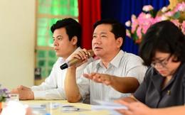 Ông Đinh La Thăng nói về việc TP.HCM bị cắt giảm ngân sách