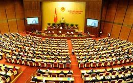 Ngày 21/3 sẽ khai mạc kỳ họp thứ 11, Quốc hội khóa XIII
