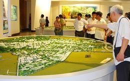 Hà Nội phê duyệt quy hoạch phân khu đô thị hơn 1.000 ha tại phía Tây