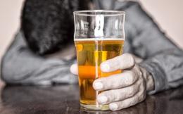 Rượu bia gây ra 7 loại ung thư, chiếm 6% các ca tử vong toàn thế giới