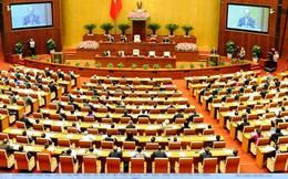Hôm nay, bầu mới 2 Phó Chủ tịch và 12 Ủy viên Hội đồng bầu cử Quốc gia