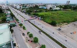 Hà Nội làm đường nối từ Mỗ Lao đến đường 70 quận Nam Từ Liêm