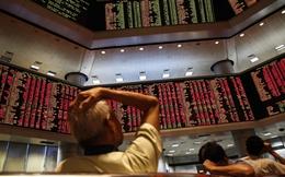 TTCK ảm đạm do biện pháp kiểm soát thị trường của Trung Quốc?