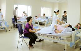 Hướng dẫn thực hiện chế độ ốm đau hưởng BHXH
