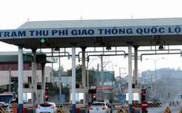 Phí sử dụng đường bộ quốc lộ 1, tỉnh Bình Định từ 35.000/lượt
