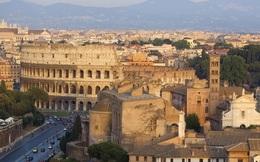 60% các tòa nhà ở thủ đô Rome có nguy cơ sụp đổ do động đất