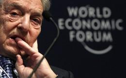 """Đấu với """"cảnh sát trưởng nghiêm khắc nhất nước Mỹ"""", George Soros gia tăng ảnh hưởng trên chính trường"""