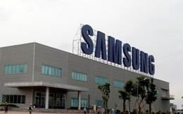 Cứ 100 nhân viên Samsung, có 86 người đang làm việc tại Việt Nam