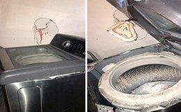 Samsung thu hồi 2,8 triệu máy giặt có nguy cơ nổ