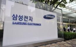 Lợi nhuận mảng di động của Samsung giảm 96% vì Note 7