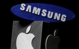 Tòa án Mỹ lật ngược vụ Apple thắng kiện Samsung