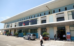 Xã hội hóa đầu tư phát triển sân bay Chu Lai