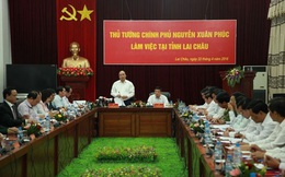 Thủ tướng đồng ý xây sân bay Lai Châu
