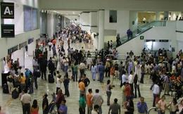 """Tắc nghẽn giao thông """"trên trời"""", Vietnam Airlines phải """"delay"""" 77 chuyến trong ngày 3/2"""