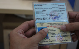 Quy định của Bộ Công an về việc sang tên, đổi chủ xe